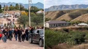 El pueblo que vive sumido en el miedo tras la masacre