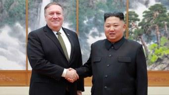 Pompeo: nueva cumbre Trump-Kim será pronto