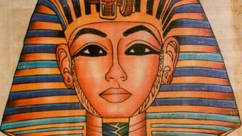Venden los secretos de belleza de Cleopatra y Nefertiti