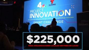 $225,000 para organizaciones comunitarias