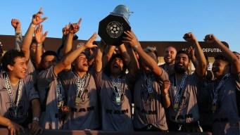 San Francisco: Resultados RAM® Copa Alianza 2016