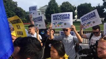 Estados Unidos reduce cupo de refugiados para 2019