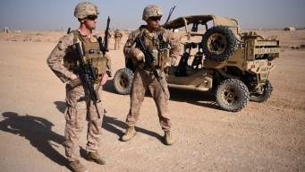 EEUU anuncia retiro de 5,000 soldados de Afganistán