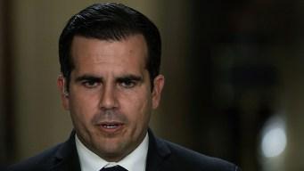 Ricardo Rosselló renuncia a la gobernación de Puerto Rico