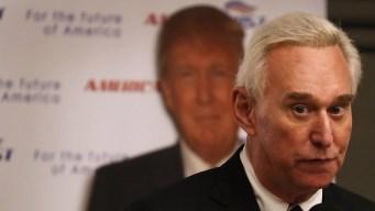 Antiguo confidente de Trump en la mira del equipo de Mueller