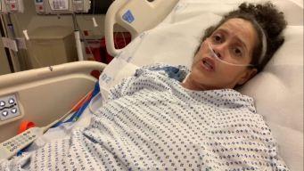 Madre dominicana con cáncer encara deportación