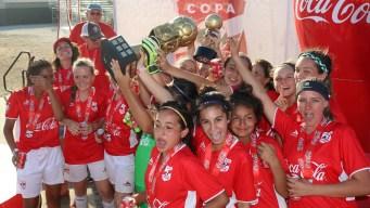 San Francisco: Resultados Copa Coca-Cola® 2016