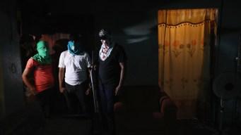 Cómo es vivir en el infierno de San Pedro Sula