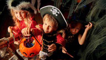 Sondeo: priorizan cautela sobre caramelos este Halloween