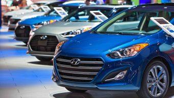 Hyundai y Kia llaman a revisión unos 168,000 vehículos