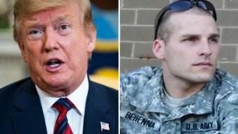 Trump indulta a soldado que asesinó y torturó en Irak