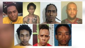 """""""Big Papi"""": Tiroteo se habría planeado desde la prisión"""