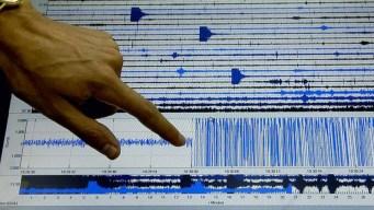 Temblor de 4.1 grados sacude el este de República Dominicana