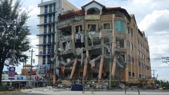 Filipinas: otro terremoto deja muertos y destrucción