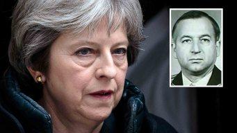 Reino Unido expulsa a diplomáticos por ataque a exespía ruso