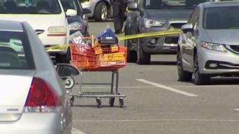 PG: Investigan balacera en estacionamiento de Home Depot