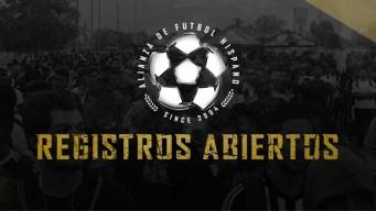 Alianza de Futbol Hispano regresa en 2017
