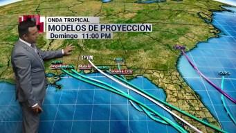 Disturbio se acerca a Florida en los próximos días