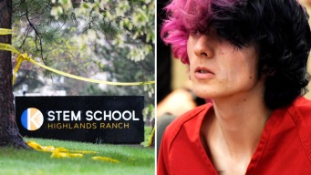 Revelan nuevos detalles sobre tiroteo escolar en Colorado