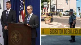Masacre en Ohio: acusan a un amigo del atacante