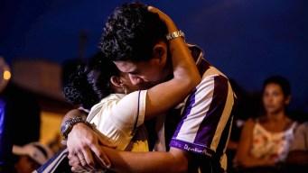 Tiroteo en escuela de Brasil termina con 10 muertos