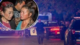 Matanza durante fiesta familiar: buscan a sospechosos