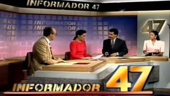 Telemundo 47, desde sus inicios a la actualidad