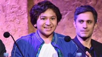 Niño de origen Guatemalteco es el protagonista de película Coco