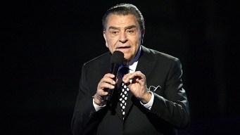 """""""Don Francisco Te Invita"""" emitirá su último programa"""