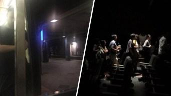 En imágenes: apagón en Nueva York deja a miles sin luz