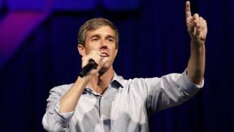 Beto se acerca a Iowa, primer destino camino a la presidencia