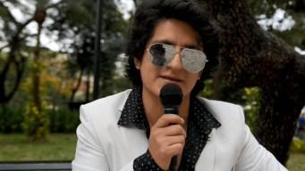 """El Camilo Sesto ecuatoriano: """"con el alma herida"""""""