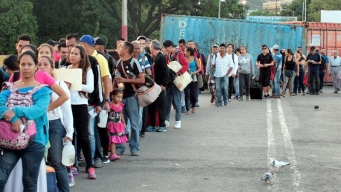 Maduro ordena reapertura de frontera con Colombia