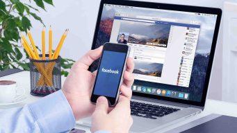 Juez de California desestima demanda contra Facebook