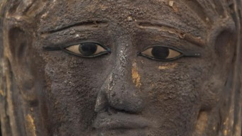 """Hallan """"mina de oro"""" de información sobre las momias"""