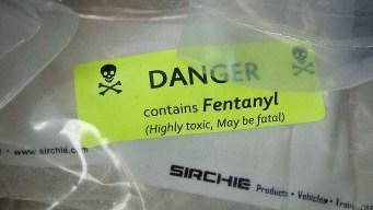 Hospitalizan oficial de Methuen tras ser expuesto a fentanilo