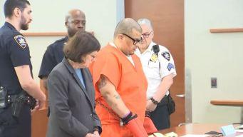 Hispano implora perdón por espantoso asesinato