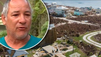 """""""Lo perdí todo"""": hispano vivió en Bahamas por 25 años"""