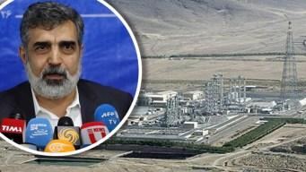 Irán desafía acuerdo nuclear con nuevas centrifugadoras