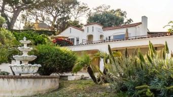 A la venta mansión donde secta de Manson asesinó a 2