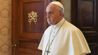 Obispos chilenos renuncian por casos de abuso sexual