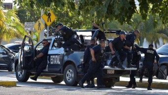 Cancún: rescatan a 30 personas que fueron secuestradas