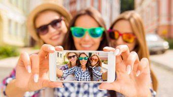 ¿Te tomas muchas selfies? Así te percibirían tus seguidores