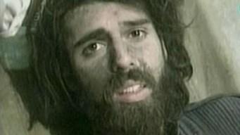 """Sale de prisión el temible """"Talibán estadounidense"""""""