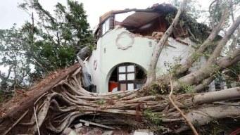 Devastador tornado en Cuba deja al menos 4 muertos