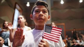 USCIS facilita trámite de ciudadanía desde esta semana