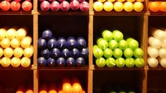 Velas de colores: usos y significados
