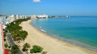 Puerto Rico encabeza lista de lugares para visitar en 2019