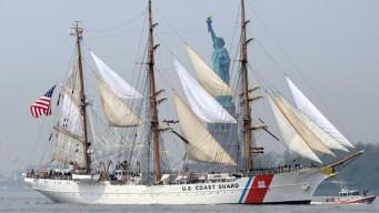 Arranca la Semana Naval de Nueva York