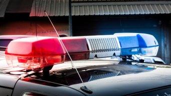 Policía: fugitivo ocasiona accidente en Lutz
